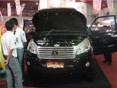 mobil-esemka (fareedhperdana) Tags: car indonesia mobil esemka digdaya