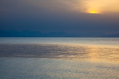 """Cefalu Sunset • <a style=""""font-size:0.8em;"""" href=""""http://www.flickr.com/photos/55747300@N00/6647980783/"""" target=""""_blank"""">View on Flickr</a>"""