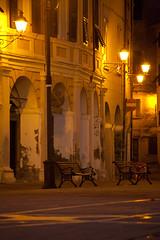 "Dormant Piazza II • <a style=""font-size:0.8em;"" href=""http://www.flickr.com/photos/55747300@N00/6650149457/"" target=""_blank"">View on Flickr</a>"