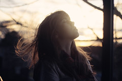 I will walk in your freedom (trench_mouth) Tags: silhouette scarf canon hair peace wind spirit profile senses 366 trentsentmethisscriptureacoupleofdaysago itsbeenonmyheart ohandthisismysisteramanda takeninsouthcarolina