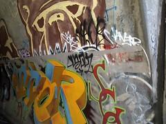 Juscuz (!Get_That_Kash!) Tags: graffiti ds amc thor dsk naver tfn scor amck juscuz
