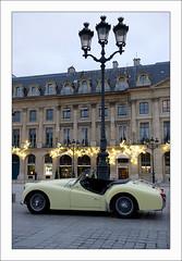 022 (bruxelles5) Tags: paris france classic car champselysees sacre concorde etoile vincennes vendome republique anciennes