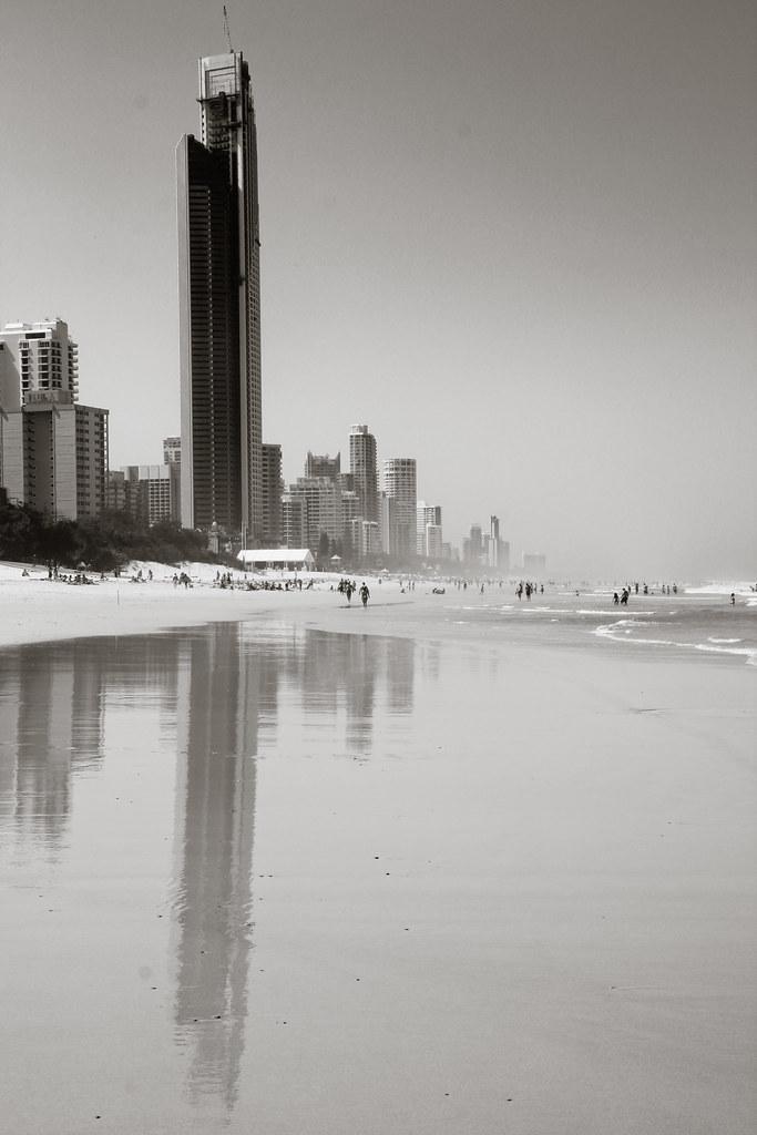 +++澳洲 黃金海岸+++