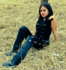 Mekare Psycho Witch (SegundoFelino) Tags: photography witch psycho adrien sandoval mekare