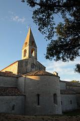Abbaye du Thoronet, Provence (Micleg44) Tags: france provence var abbaye thoronet artroman cisterciens