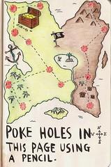 Poke holes (Mira321) Tags: this journal smith keri wreck wtj