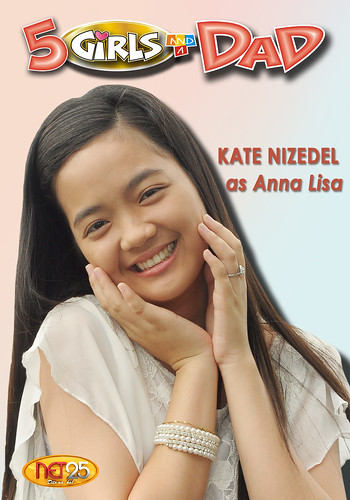 Kate Nizedel 3R