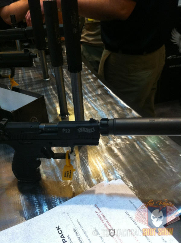 SHOT Show 2012 Day 2 Live Coverage 055