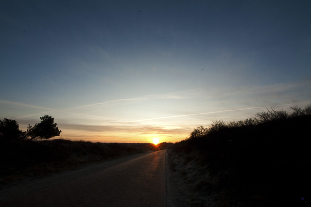morning sky schiermonnikoog (2)