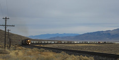 UP Jungo Rd Winnemucca NV (2150) (DB's travels) Tags: railroad up nevada unionpacific winnemucca jungoroad winter12 tempcrr