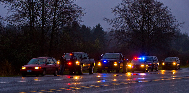 light red trooper rain night oregon truck lights nikon traffic state or police pickup stop co nikkor d3 arrest dodgecharger warrenton clatsop trafficstop chevysilverado chevytahoe focallength110mm fordfseries afsvrnikkor70200mmf28ged nleaf f711200iso2000