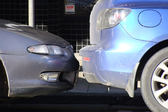 Parking fails (Home Land & Sea) Tags: newzealand car parking nz napier pointshoot sonycybershot hawkesbay fail dsch3 homelandsea