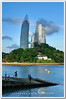 Reflections at Keppel Bay Condominium - jetty