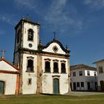 Igreja de Santa Rita de Cássia (Paraty) thumbnail