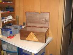 Trinket Box (Jacoby Wood Designs) Tags: box trinket