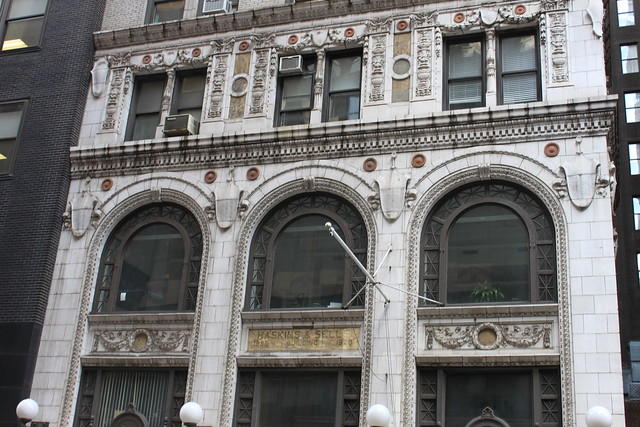 Haskins & Sells Building