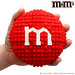 """LEGO M&M • <a style=""""font-size:0.8em;"""" href=""""http://www.flickr.com/photos/44124306864@N01/6773366909/"""" target=""""_blank"""">View on Flickr</a>"""
