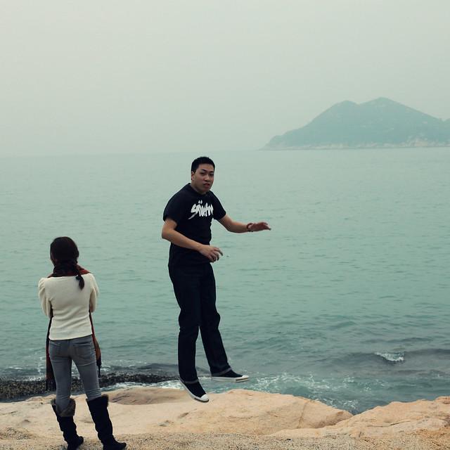 CHEUNG CHAU 長洲
