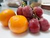 Small Oranges or Huge Grapes? (beautifulcataya) Tags: fruit grapes oranges cuties