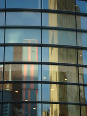 John Lewis Window (notFlunky) Tags: uk england reflection building glass architecture liverpool one mirror image reflect relection mersey merseyside