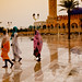 Grand Mosque of Touba, Senegal