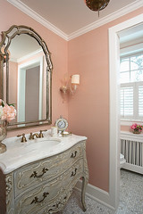 """Her pretty in pink Powder Bath • <a style=""""font-size:0.8em;"""" href=""""https://www.flickr.com/photos/75603962@N08/6853425891/"""" target=""""_blank"""">View on Flickr</a>"""