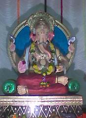 Sainath sub (bhagwathi hariharan) Tags: god lord ganesh vasai virar ganpathi nalasopara nallasopara