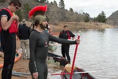 Concrete Canoe at Colorado State University (ColoradoStateUniversity) Tags: usa students colorado events fortcollins civilengineering concretecanoe civilandenvironmentalengineering