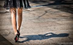 Hangzhou Girl (alpenbild.de) Tags: china road woman sexy girl model nikon highheels strasse trail westlake hangzhou elegant frau   xihu weg topaz d800  zhejiang elegance westsee eleganz strase stckelschuhe d800e nikond800e alpenbildde