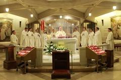 Liturghia de la sanctuar (2)