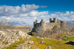 MVW-C63-1011-0009-A6W.jpg (gwion.llwyd) Tags: park uk travel mountains tourism nature wales landscape britain hill unescoworldheritagesite hills national snowdon snowdonia cambria harlech cambrian northwales
