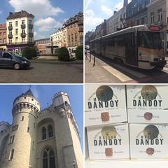 DIGH9010 (LardButty) Tags: brussels belgium eurostar daytrip
