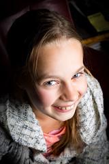 Caroline (grantg59@xtra.co.nz) Tags: visit niece 10yo