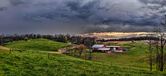 IMG_8305-10Ptzl1TBbLGE2 (ultravivid imaging) Tags: trees clouds barn rural canon twilight colorful farm scenic vivid fields imaging ultra sunsetclouds stormclouds ultravivid canon5dmk2 ultravividimaging
