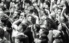 Breaking Benjamin (Brian Krijgsman) Tags: blackandwhite bw music holland film netherlands amsterdam rock concert nikon live grain band american venue zwart wit melkweg soldout breakingbenjamin europeantour themax iso25600 d4s briankrijgsman