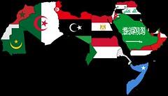 خارطة الدول العربية (radiogafsa) Tags: عربية العربية دول خارطة الثقافة عاصمة