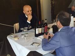 Incoming May 2016 (Iron 3) Tags: winetasting incoming marsala winesales winesicily winemarketing exportwine winebuyers winecommunication
