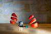 Lego (altinada) Tags: lego levitation levitazione a99 legopower sigmasony