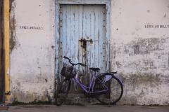 Puducherry (chamorojas) Tags: 60d chamorojas albertorojas bicycle bike india pondicherry puducherry