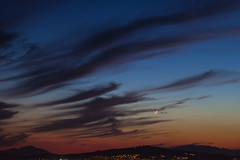 IMG_6487 (petrosli) Tags: sky moon night clouds canon eos eos500d