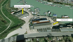 Pheon Yachts at Newhaven (rona.h) Tags: paul newhaven cacique ronah pheon vancouver27