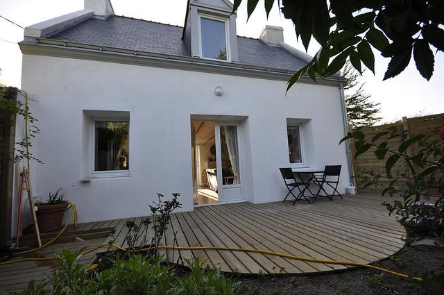 Maison Ile de Groix, Morbihan