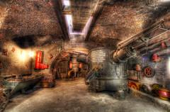 Museo della scienza e della tecnica (fotopierino) Tags: italy milan canon italia milano e 7d museo della lombardia 1022 forno ferro tecnica scienza fotopierino