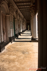 Pakutia Jomoidar bari Corridor (Shajal1) Tags: old white black color canon buildings wonderful dark lens eos evening village shot samsung 300mm disk dell intel lovely agriculture core 18mm supershot caonon 450d blinkagain