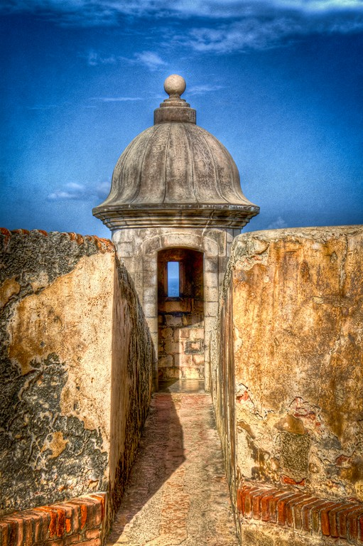 Puerto Rico (Viejo San Juan) (Ricardo's Photography (Thanks to all the fans