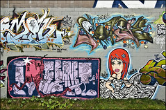 Can You Rock 2011 Smak Sage Nixon HeR DSP5193 (photofil) Tags: urban streetart graffiti montral montreal nixon sage her urbanart smak canyourock photofil