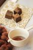 Have a Nice Morning, Have a Piece Of Chocolate (Shakir's Photography) Tags: saudi arabia jeddah جدة صابر بيتي شاكر haveanicemorning haveapieceofchocolatemissfeionkahshakirsabirshankopowderhappinesshappytrufflesnapkinhomemadeشوكولاتهشوكولابودرةمنديلقطعسعادةفرح