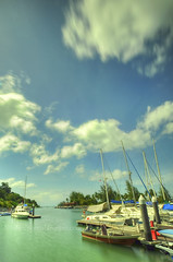 (TOREX PHOTOGRAPHY) Tags: clouds boat nikon sigma nd400 torex