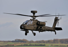 Apache - Still looking... (Jez B) Tags: training army chopper apache military attack helicopter area salisbury british boeing plain ah64 spta