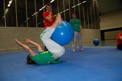 DSC_0066 (BBJJA) Tags: te met voor machelen leerkrachten wortstelen fitballen bijscholingsdag